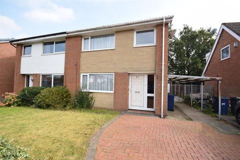 3 bedroom semi-detached house for sale - Rookery Drive, Penwortham, Preston