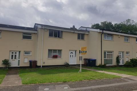 3 bedroom terraced house to rent - Sladeswell Court, Little Billing, Northampton