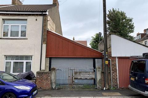 Land for sale - Richmond Road, St George, Bristol
