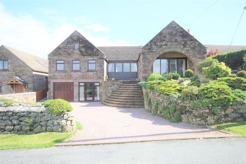 2 bedroom detached bungalow for sale - Consall, Wetley Rocks