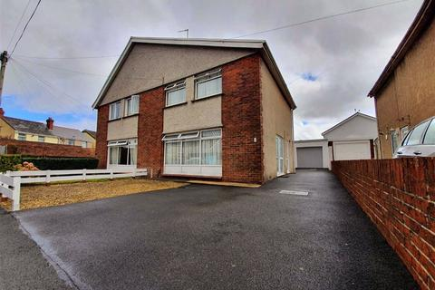 3 bedroom semi-detached house for sale - Maytree Close, Loughor, Swansea