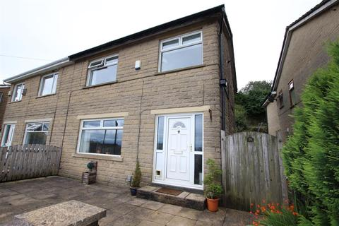 3 bedroom semi-detached house for sale - Ascot Drive, Bradford