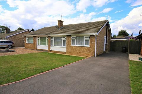 2 bedroom bungalow for sale - Broadfield Road, Maidstone