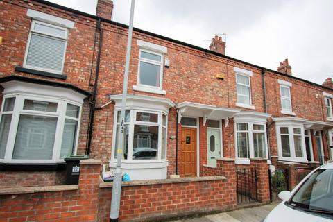 2 bedroom terraced house for sale - Craig Street, Darlington