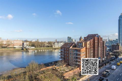 1 bedroom flat for sale - Ambassador Building, Embassy Gardens. Nine Elms, SW11