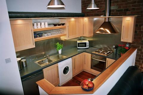 1 bedroom apartment to rent - Flat 4, Savile Park Mills, Savile Park