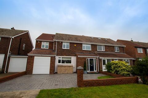 4 bedroom semi-detached house for sale - Weardale Avenue, South Bents, Sunderland