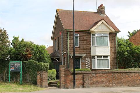 3 bedroom detached house to rent - The Green, Houghton Regis