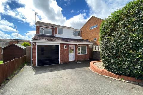 3 bedroom detached house for sale - Gould Road, Hampton Magna, Warwick