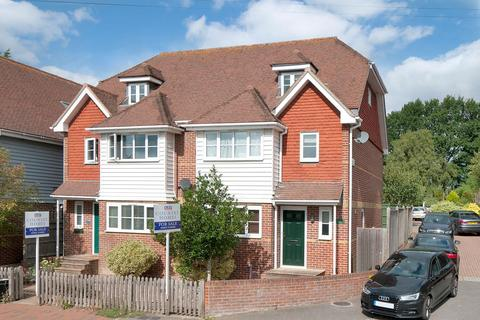 3 bedroom semi-detached house for sale - Maidstone Road, Matfield, Tonbridge