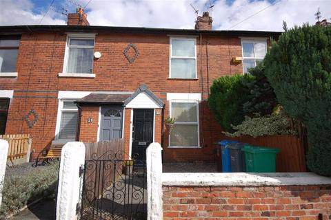 2 bedroom terraced house for sale - Whitehall Road, Didsbury Village, Manchester, M20
