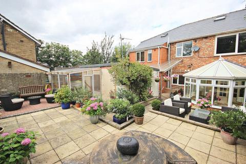 5 bedroom semi-detached house for sale - The Avenue, Coxhoe, Durham