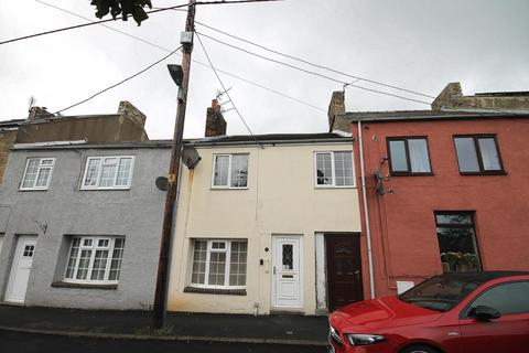 3 bedroom terraced house for sale - Billy Row Green, Billy Row, Crook
