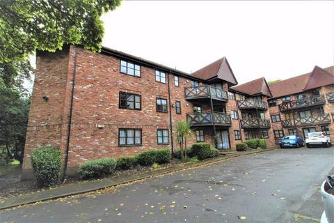 3 bedroom flat for sale - Tower Grange, Salford