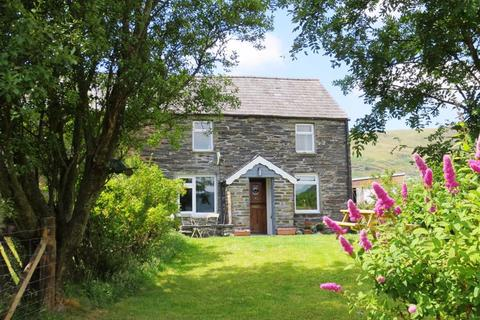2 bedroom end of terrace house for sale - Blaen Cwm, Cwm Penmachno