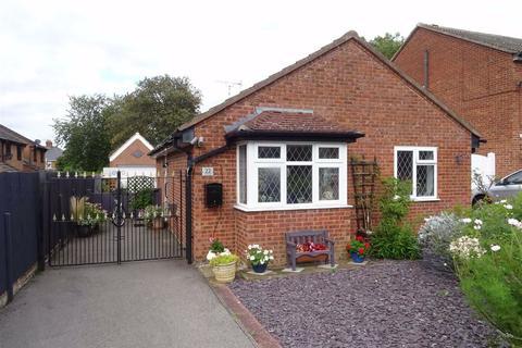 2 bedroom detached bungalow for sale - Oak Close, Burbage