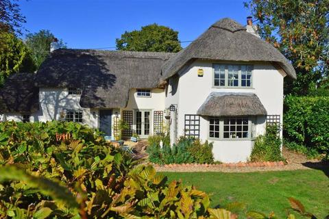 4 bedroom cottage for sale - Hayes Lane, Wimborne, Dorset