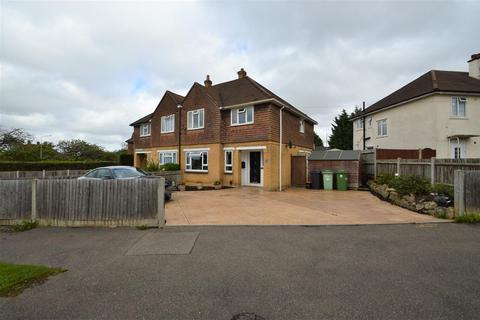 3 bedroom semi-detached house for sale - Hereford Road, Maidstone