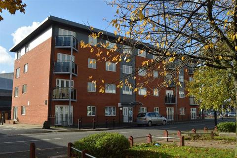 2 bedroom apartment to rent - Bodiam Hall, City Centre, Coventry
