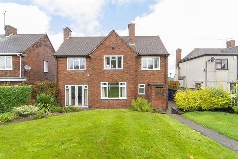 3 bedroom detached house for sale - Mansfield Road, Hasland, Chesterfield