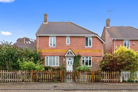 4 bedroom detached house for sale - Badgers Oak, Ashford