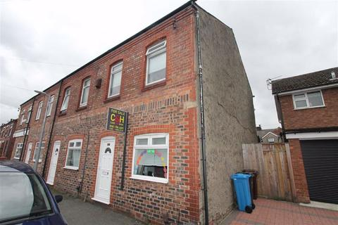 4 bedroom end of terrace house for sale - Catherine Street, Manchester
