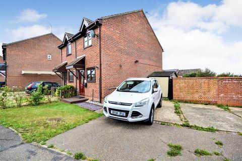 2 bedroom house for sale - Buchanan Way, Latchingdon, Chelmsford