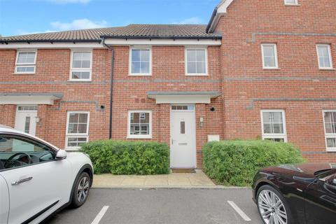 2 bedroom house for sale - Overton Road, Worthing