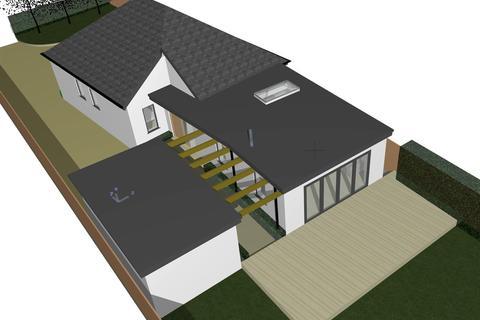 3 bedroom detached bungalow for sale - Hull Bridge Road, Beverley