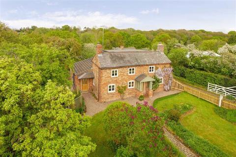 4 bedroom detached house for sale - Tallarn Green, Nr Malpas, SY14