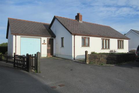2 bedroom detached bungalow for sale - Gwel-y-Deri, Blaenffos, Boncath