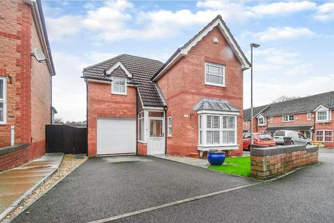 3 bedroom detached house for sale - Lower Meadow Drive, Congleton