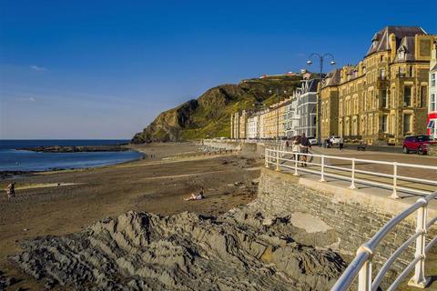 1 bedroom flat for sale - Marine Terrace, Albert Place, Aberystwyth