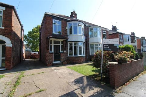 3 bedroom semi-detached house for sale - Hall Road, Hull