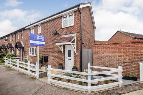3 bedroom end of terrace house for sale - Wagtail Drive, Heybridge, Maldon