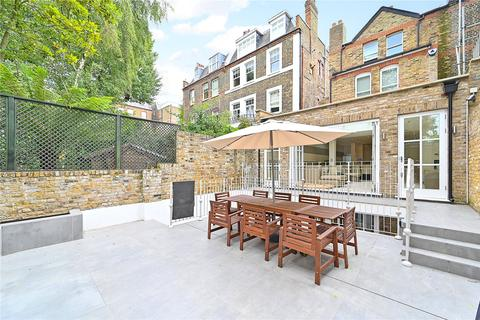 5 bedroom semi-detached house for sale - Hall Road, St John's Wood, London, NW8