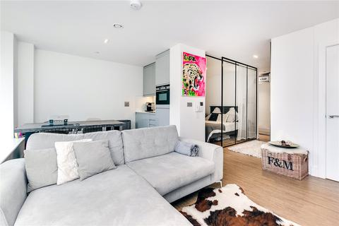 1 bedroom flat for sale - Jessica House, 10 Red Lion Square, Wandsworth High Street, London, SW18