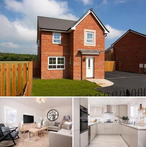 4 bedroom detached house for sale - Plot 67, Kingsley at Victoria Mews, Town Lane, Southport, SOUTHPORT PR8