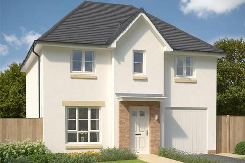 4 bedroom detached house for sale - Plot 7, Fenton at Pentland View, Castlelaw Crescent, Bilston, ROSLIN EH25