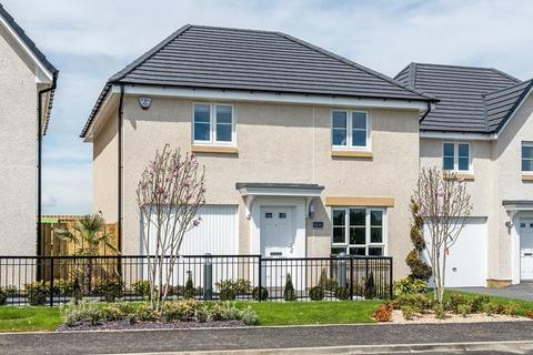 4 bedroom detached house for sale - Plot 9, Glenbuchat at Pentland View, Castlelaw Crescent, Bilston, ROSLIN EH25