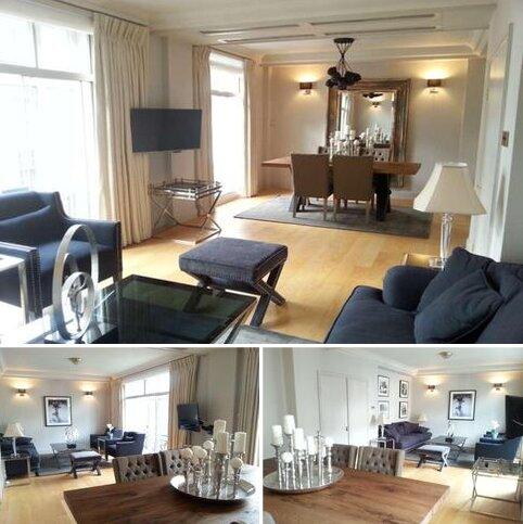 2 bedroom apartment to rent - Carrington House, Hertford Street, Mayfair, W1