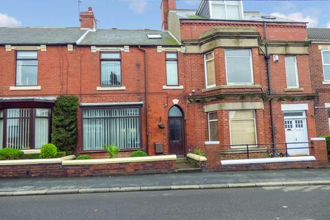 4 bedroom terraced house for sale - North Road East, Wingate, Durham, TS28 5AT