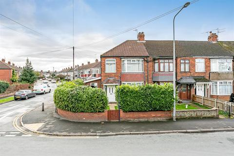 3 bedroom semi-detached house for sale - Grovehill Road, Beverley , East Yorkshire , HU17 0JE
