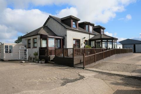 3 bedroom detached house to rent - Bents Farm , Strathaven, South Lanarkshire, ML10 6SG