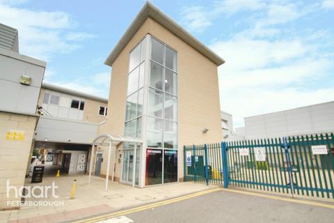 1 bedroom apartment for sale - Misterton Court, Peterborough
