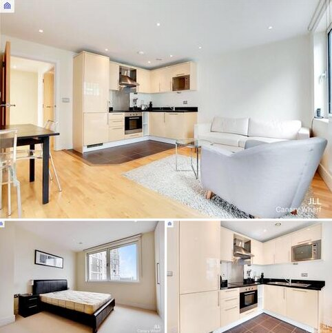 2 bedroom apartment to rent - Indescon Court, London E14