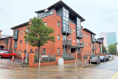 2 bedroom flat for sale - Apartment, Rickman Drive, Edgbaston, Birmingham