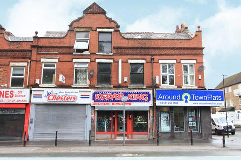 Property for sale - Wilmslow Road, Manchester, M14