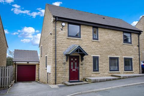 3 bedroom detached house for sale - Luis Court, Baildon, West Yorkshire, BD17