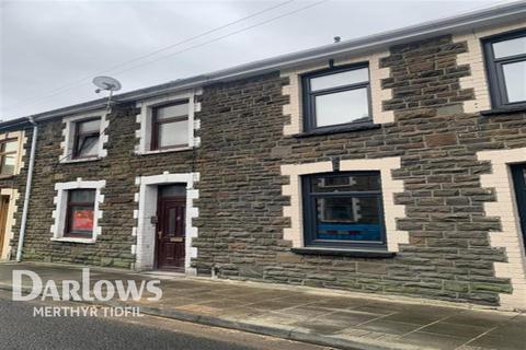 3 bedroom terraced house to rent - Blaengarw Road, Bridgend